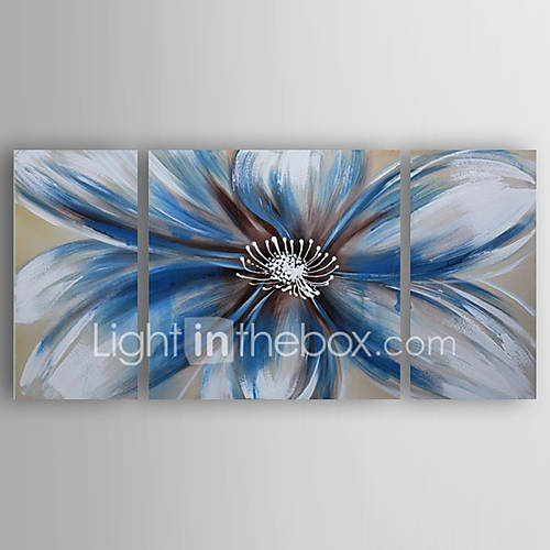 pintura-a-oleo-bule-flores-conjunto-de-3-telas-pintadas-a-mao-esticada-com-enquadrado-pronto-para-pendurar