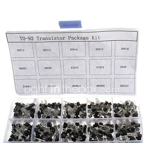 750pcs-15kindsx50pcs-to-92-kit-transistor-caixa-de-varejo-a1015-c945-c1815-s8050-s90122n2222