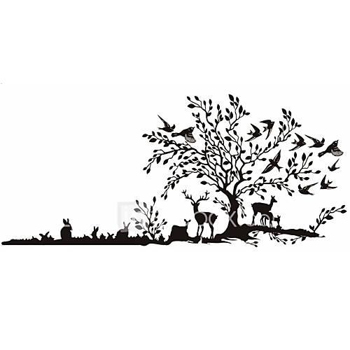 animais-botanico-desenho-animado-romance-moda-comida-feriado-paisagem-formas-fantasia-wall-stickers-autocolantes
