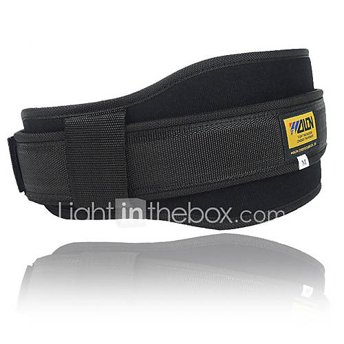 faixa-lombar-apoio-sports-respiravel-ioga-fitness-preta