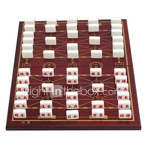 caixas-dobraveis-marines-mover-pecas-de-xadrez-acrilico-militares-quebra-cabeca-com-dobrar-jogos-de-xadrez-militares-26-mm-branco