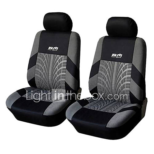 Universal Fit For Car Truck Suv Or Van Polyester Car