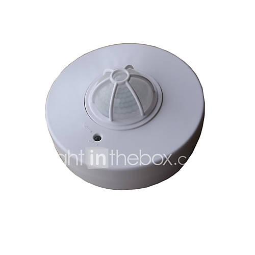 Motion Sensor Light Switch 220v Automatic Light Control