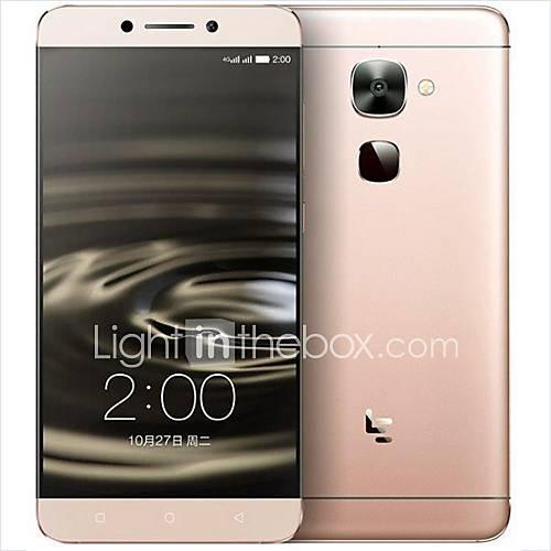 letv Leeco le 2 x20 5.5''android LTE smartphone de 3 GB de RAM  ROM 16gb 16mp de nuevo la batería 3000mAh cámara dual sim Descuento en Lightinthebox
