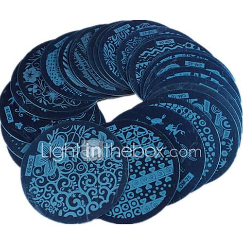 nail-art-imagem-serie-stamper-om-30pcs-mix-projeta-diy-unha-polones