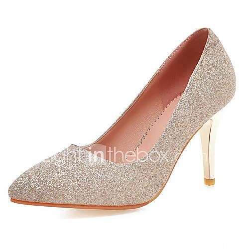 s shoes leatherette stiletto heel heels heels office