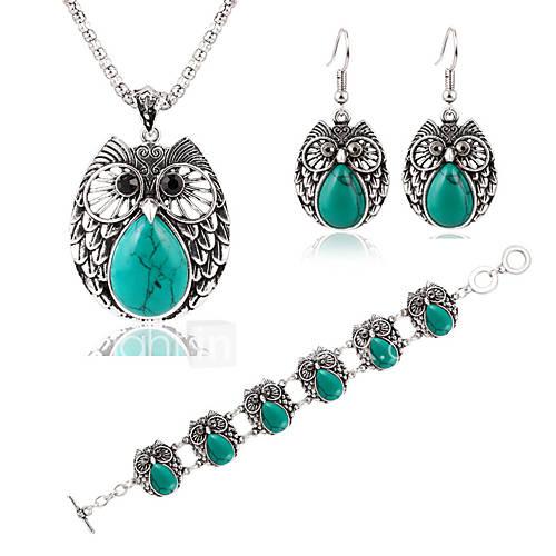 joias-colares-brincos-bracelete-3-pcas-casamento-pesta-diario-casual-liga-resina-strass-1conjunto-feminino-prateado