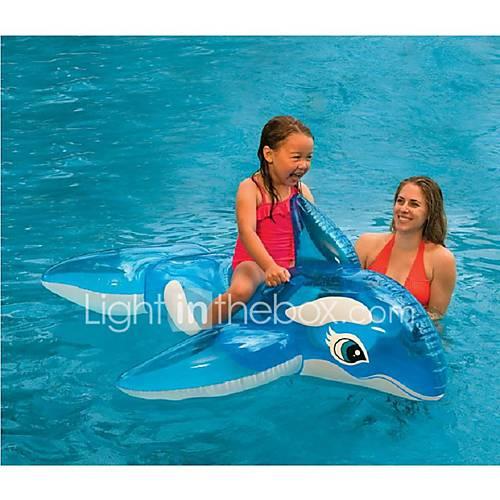 Intex Sit 39 N Float Classic Inflatable Raft Swimming Pool Lounge152 114 5046345 2016