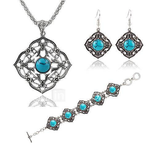 joias-colares-brincos-bracelete-3-pcas-casamento-pesta-diario-casual-liga-resina-1conjunto-feminino-prateadopresentes