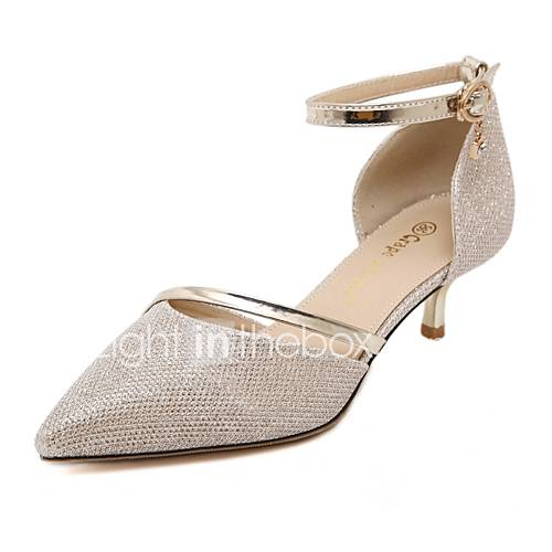s shoes low heel heels ankle pointed toe