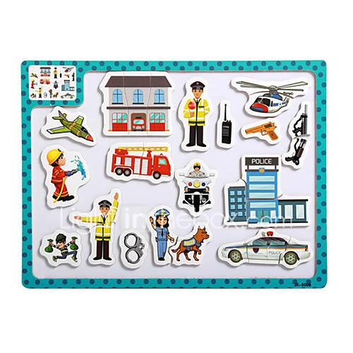 cartoon-puzzle-magneticos-brinquedos-a-tuba-de-madeira-quebra-cabeca-das-criancas-da-policia