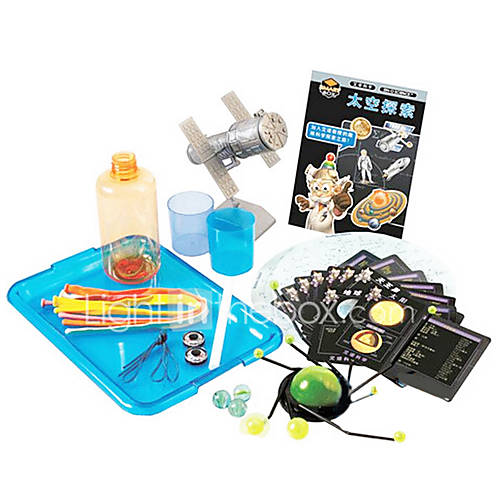 Science Toys For Boys : Toys for boys discovery display model educational