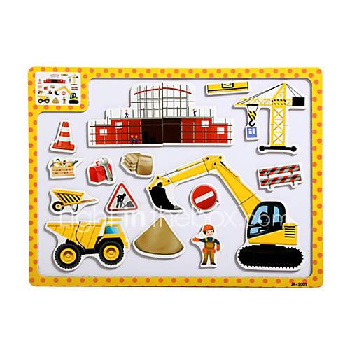 cartoon-puzzle-magneticos-brinquedos-a-tuba-de-madeira-quebra-cabeca-das-criancas-do-hospital