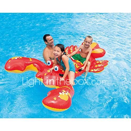 Intex Sit 39 N Float Classic Inflatable Raft Swimming Pool Lounge213 137 5046335 2016