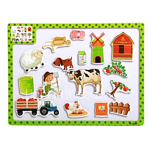 cartoon-puzzle-magneticos-brinquedos-a-tuba-de-madeira-quebra-cabeca-das-criancas-fazenda