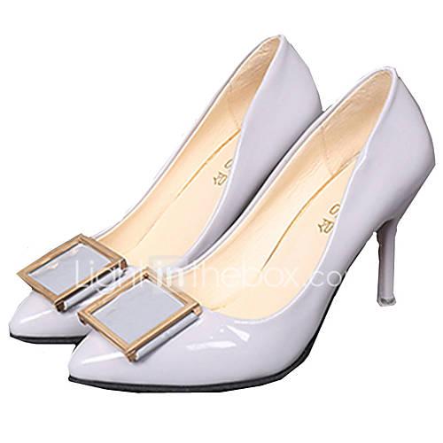 s shoes pu summer closed toe clogs mules dress