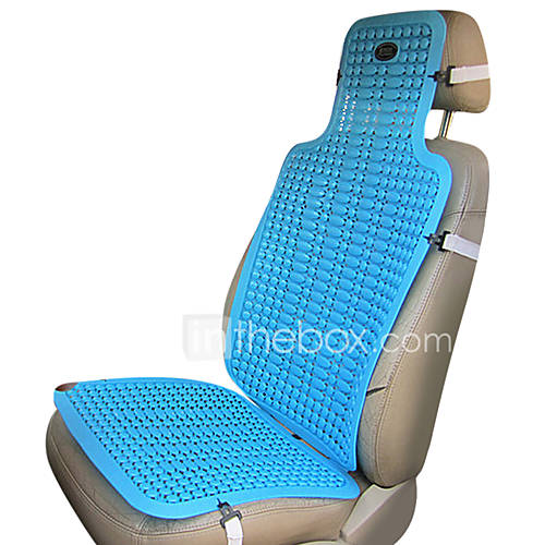 Plastic Car Seat Cover 1PCS Blue 5056640 2016 1799