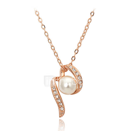 homens-feminino-colares-com-pendentes-colar-com-perolas-cristal-perola-cristal-imitacao-de-perola-zirconia-cubica-liga-moda-adoravel-joias