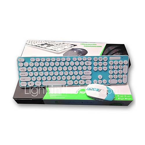 sem-fio-usb-teclado-mouseforwindows-2000xpvista7mac-os