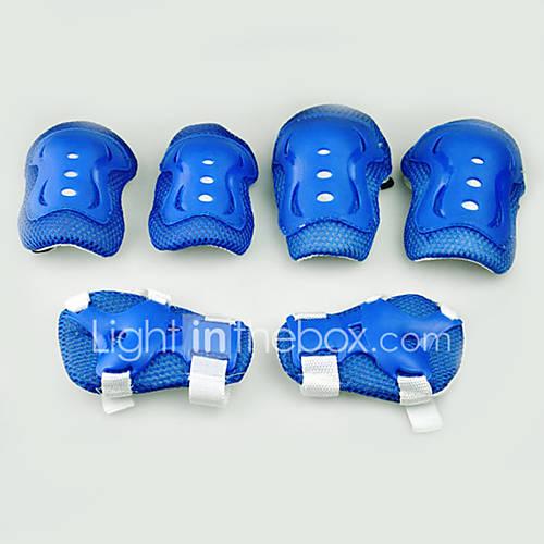 joelheira-apoio-sports-amortecimento-de-vibracoes-fitness-rosa-azul