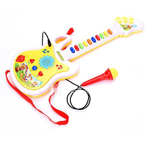 action-figure-toy-musica-plastico-arco-iris-puzzle-brinquedo-toy-musica