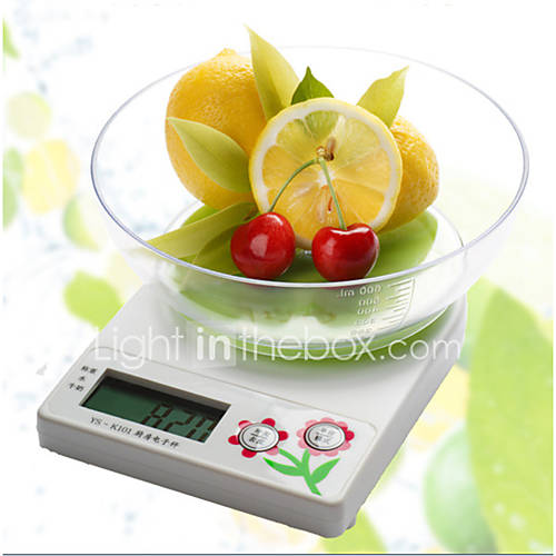 Electronic weighing scales small scales kitchen baking for Best kitchen scale for baking