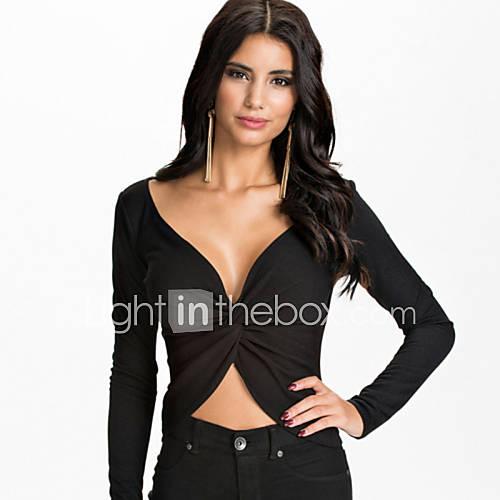Blusas de mujer seda Compara 13834 productos y