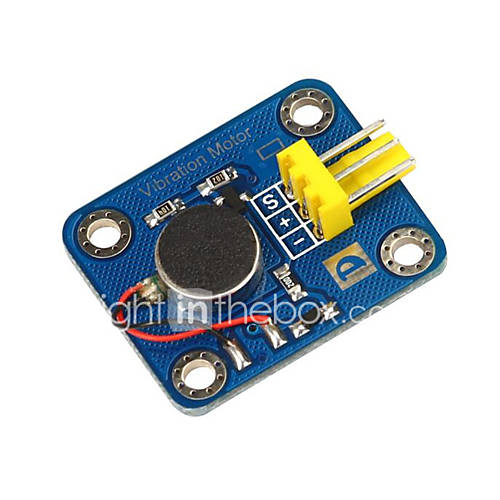 Vibration Switch Sensor Vibration Motor Toy Motor Module
