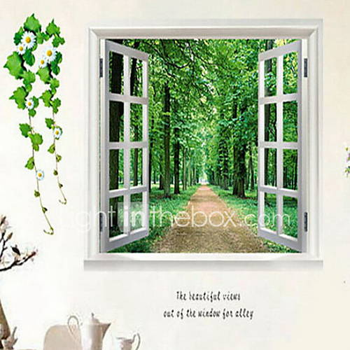 3d pegatinas de pared calcoman as 3d para pared for Pegatinas decorativas pared
