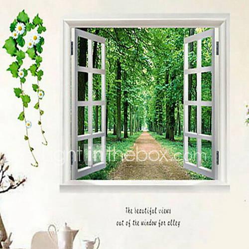 3d pegatinas de pared calcoman as 3d para pared for Calcomanias para paredes decorativas