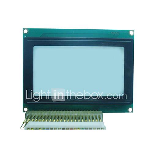 tela-de-lcd-lcd12864-93-70-graficos-dot-matrix-lcd-filme-cinza-33v-opcional-5v
