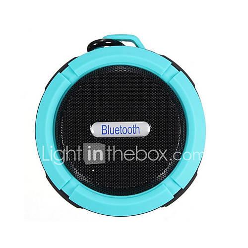 suprimentos-automotivos-alto-falante-portatil-azul-impermeavel-ao-livre-sem-fio-bluetooth-otario-fivela-pendurado