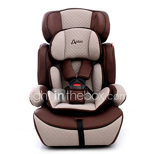 child car seat with soft for 9 months 12 years old 5079605 2016. Black Bedroom Furniture Sets. Home Design Ideas