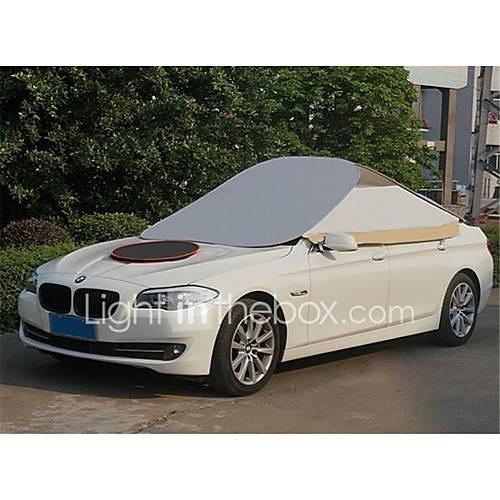automobile cool couvrir excellente automobile protection solaire couverture voiture cool couvrir. Black Bedroom Furniture Sets. Home Design Ideas