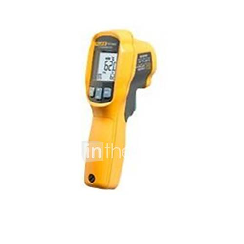 Laser Measuring Instruments : Rotating double laser infrared temperature measuring