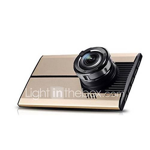 gravador de dados de viagem gravador de veículo 96220 hd 170 graus de ângulo amplo de visão carro noite
