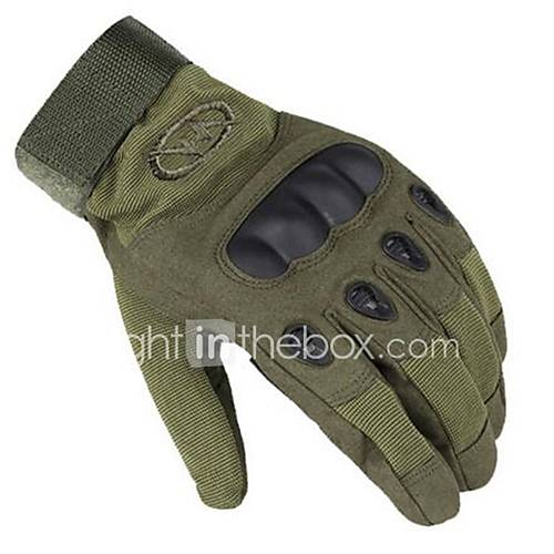 Motorcycle Riding Gloves Odorless DROP Slip Resistant Breathable Waterproof And Shockproof