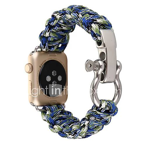 preta-branco-verde-azul-marrom-cinzento-nailon-pulseira-esportiva-para-apple-assistir-38-milimetros-42-milimetros