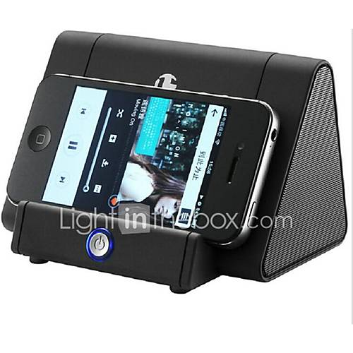 t l phone mobile support de haut parleur haut parleurs st r o petite voiture audio mini. Black Bedroom Furniture Sets. Home Design Ideas