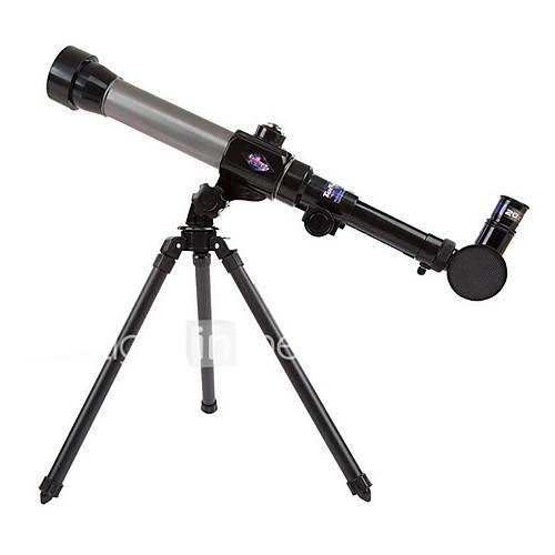 la ciencia del conocimiento de simulación telescopio astronómico ciencia y la educación de juguete cognitivo de los niños 20-40 veces Lightinthebox