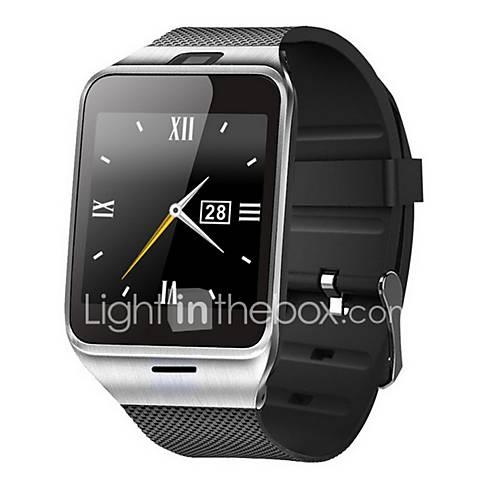 Bluetooth3.0 / bluetooth4.0 iOS / Android llamadas manos libres / medios de control de control de control / mensaje / cámara 128mb Descuento en Lightinthebox