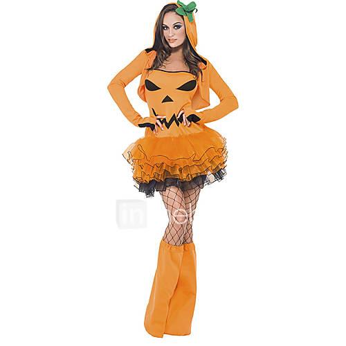 Костюмы тыквы на хэллоуин