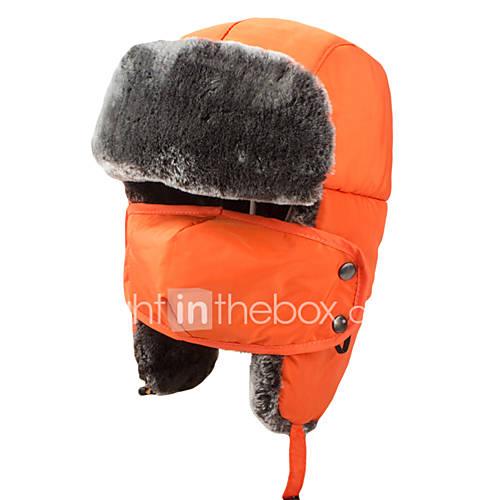 gorro-chapka-chapeu-de-pelo-esqui-chapeu-mulheres-homens-criancas-mantenha-quente-pranchas-de-snowboard-poliester-amarelo-vermelho