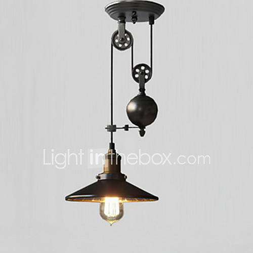 Pendant Lights Rustic/Lodge/Vintage/Retro/Country Kitchen