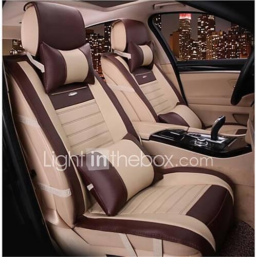 fournitures automobiles si ge de voiture en cuir coussin de si ge de voiture toutes saisons de. Black Bedroom Furniture Sets. Home Design Ideas