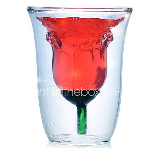 Cristalería Vidrio,11.59.84.7cm/4.53.81.8 in Vino Accesorios Descuento en Lightinthebox