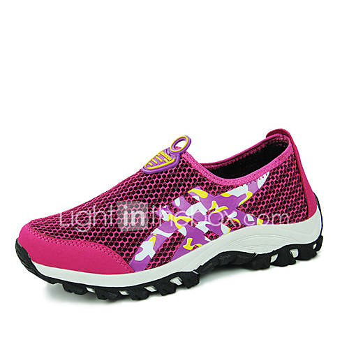 cool shoe in summer autumn s breathable mesh slip on