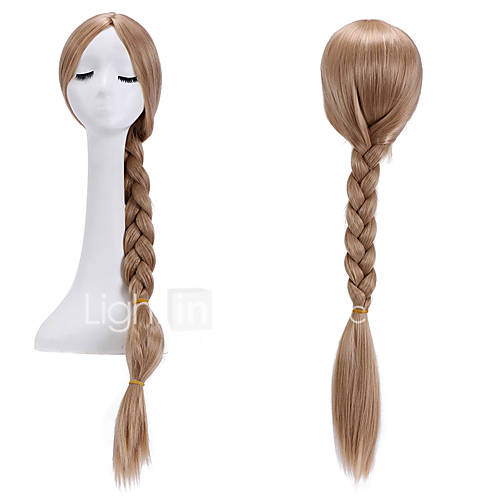 Cosplay Wigs Rapunzel & Tangled Wig Long Hair Wigs With ...