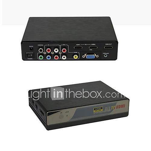 4k-toda-a-caixa-do-conversor-hdmi-com-leitor-usb-multimidia-cvbs-conversor-4kx2k-ypbpr-vga-2x-hdmi-e-media-2xusb-1080p