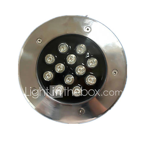 nota-18w-ordens-ao-livre-redondas-subterraneas-enterrado-luzes-lampada-de-18w
